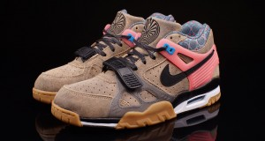 Nike Air Trainer 3 'Super Bowl' – Available Now