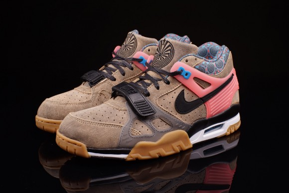 the latest timeless design affordable price Nike Air Trainer 3 'Super Bowl' - Available Now - WearTesters