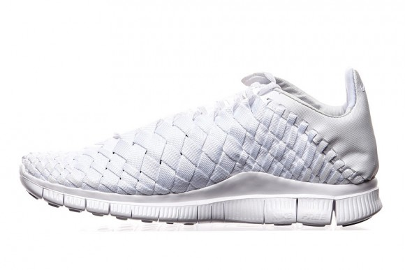 nike free inneva woven tech sp whiteout