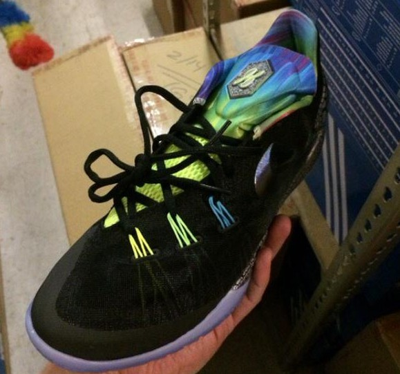 Nike James Harden Chaussures - Nike Hyp Chase Asg James Harden First Look Réduit