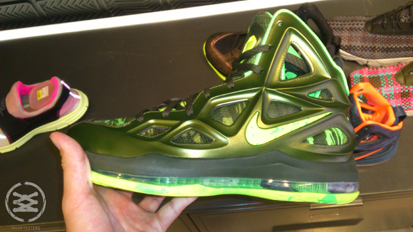 nike hyperposite 2 Archives - WearTesters