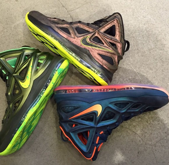 Nike Hyperposite 2 - Now Available Overseas 1