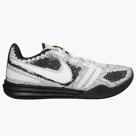 568abfcc4c4e usa 2018 nike zoom kobe venomenon 6 ep top deals a6cc6 9f56a  coupon code  for nike kobe mentality white black gold cf00e 25018
