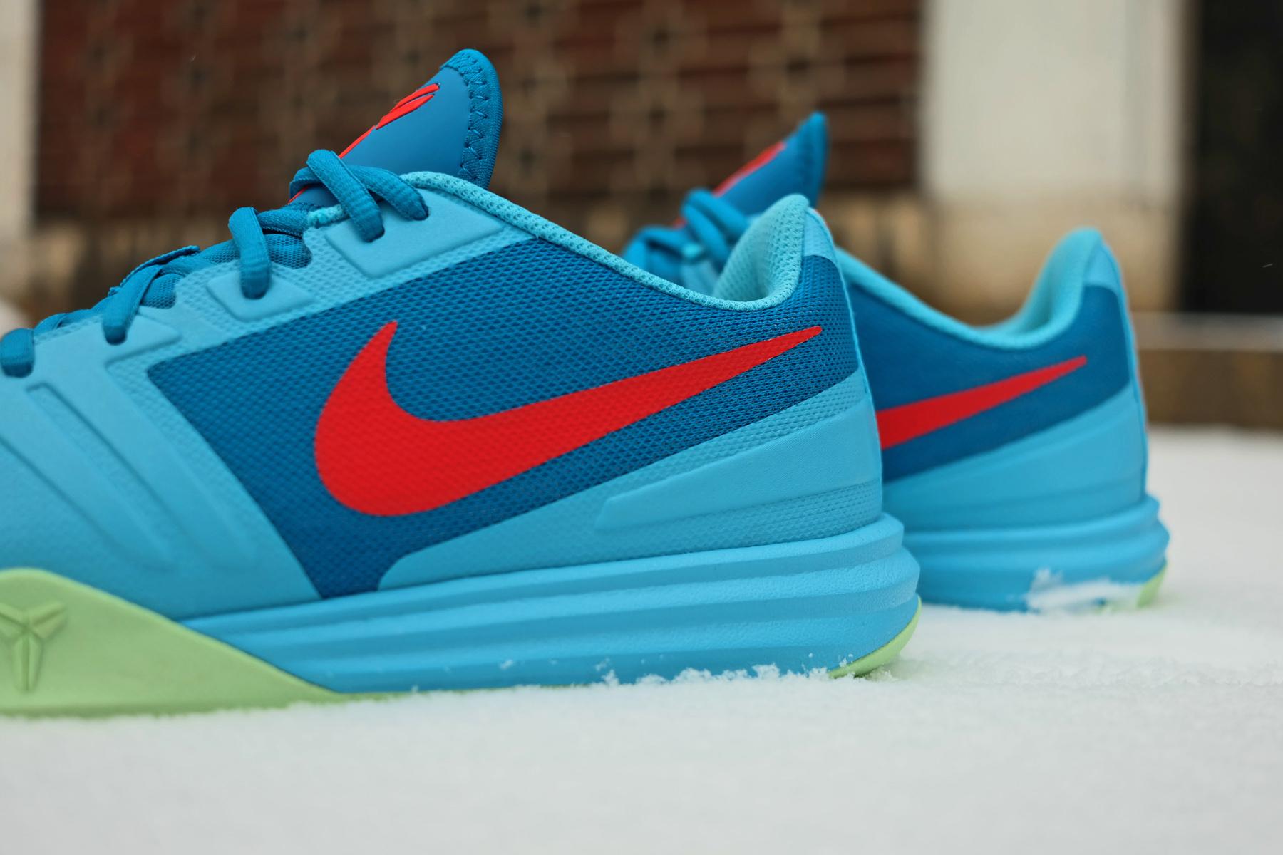 Buy Discount Nike KB Mentality Clearwate