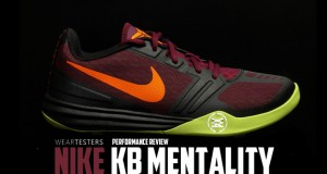 Nike KB Mentality Performance Review
