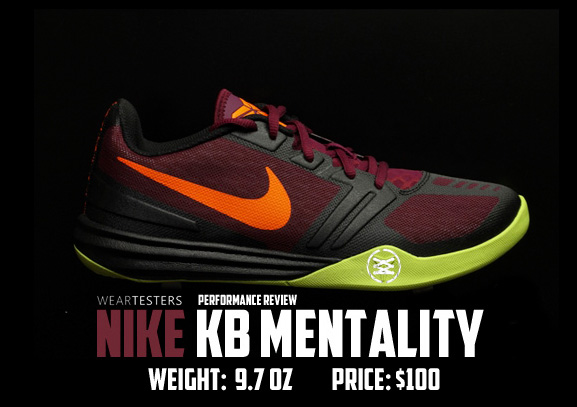 Nike KB Mentality Performance Review Main