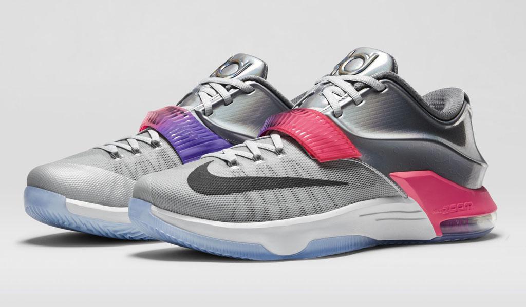 Kd 7 Nike KD 7 'All-S...