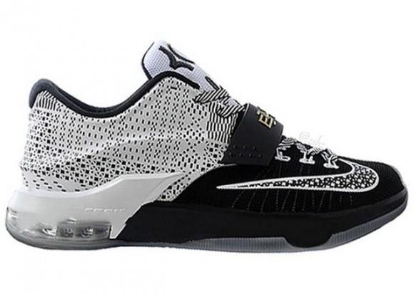 Nike KD 7 \u0027BHM\u0027 \u2013 Available for Pre-Order