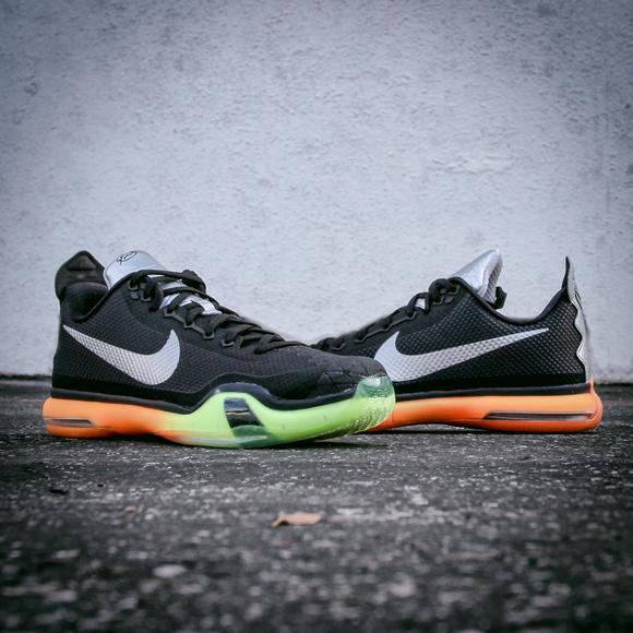 Nike Kobe X 'All-Star/ Zoom City