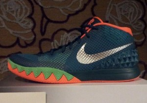 Nike Kyrie 1 'Australia' – First Look