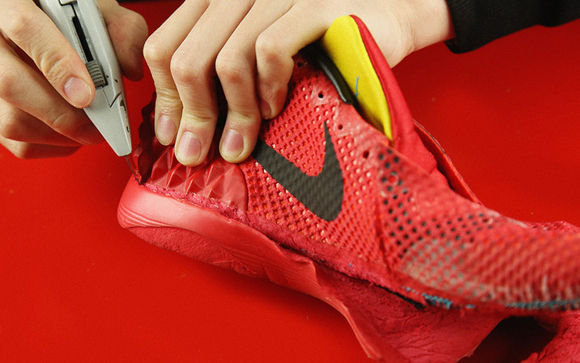 best sneakers d31c0 5ce23 Nike Kyrie 1 Deconstructed 7 .
