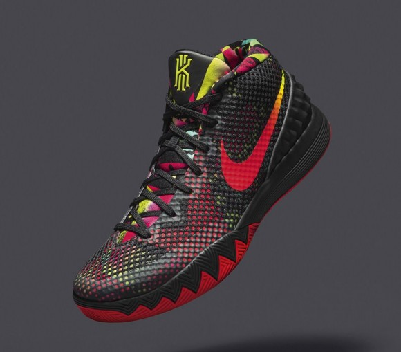 pretty nice a3185 66b05 Nike Kyrie 1 Performance Review | Duke4005 - WearTesters