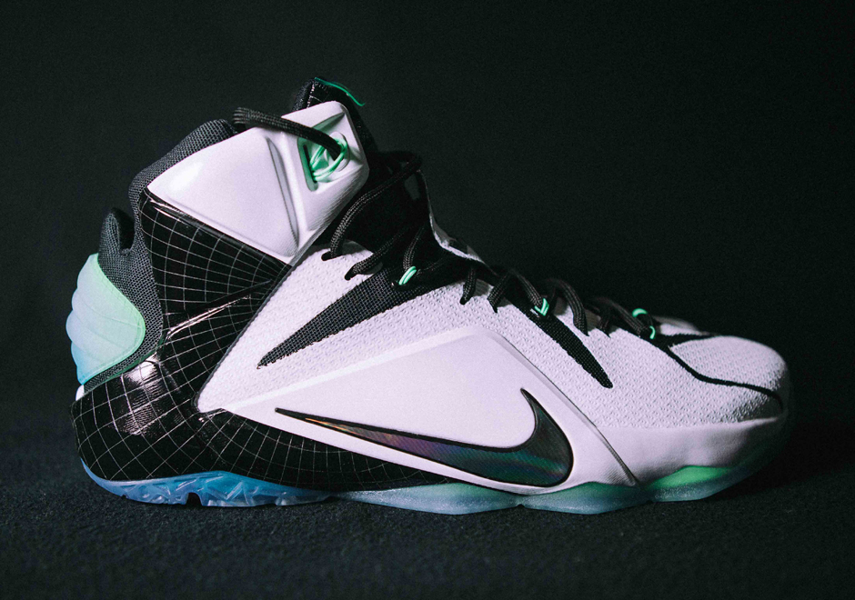competitive price b9931 8d286 lebron 12 all star