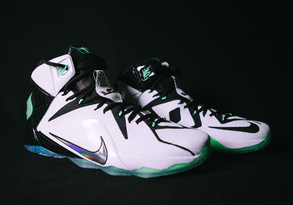 lebron 12 all star shoes -#main