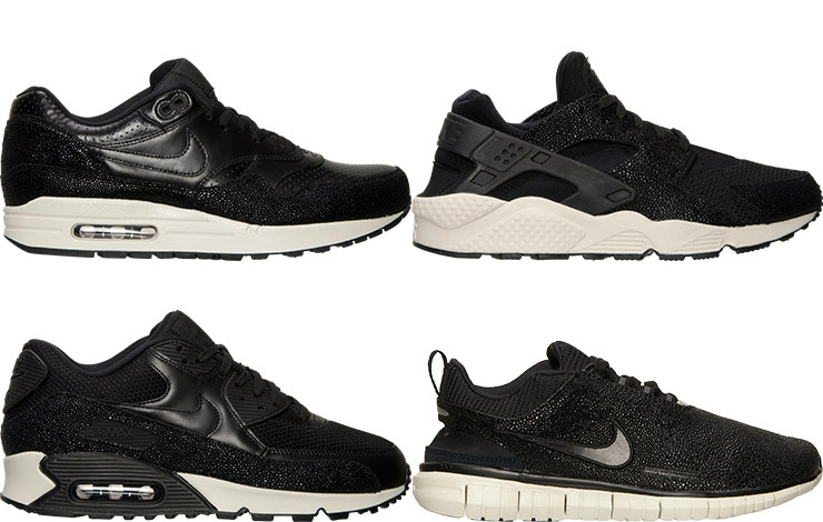 the latest b0d57 4aa18 Nike Sportswear 'Stingray Pack' - Available Now - WearTesters