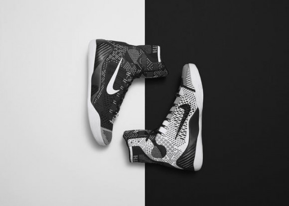 Nike and Jordan Brand Unveil 2015 Black History Month Collection 7