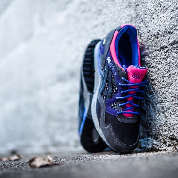 asics gel lyte v gore tex packer shoes