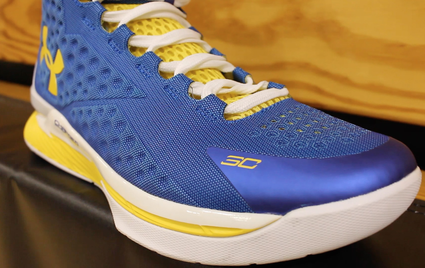 Stephen Curry Shoes Curry 3 Shoes SA Under Armour
