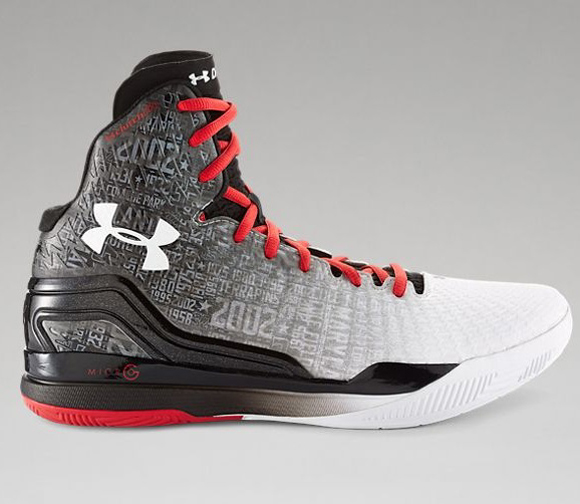 Under Armour ClutchFit Drive 'Heritage' - Available ...