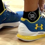 Under Armour Curry One Low – Another Look
