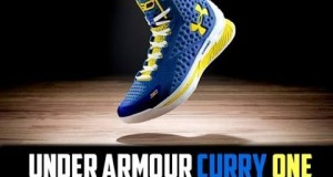 Under Armour Curry One Performance Review