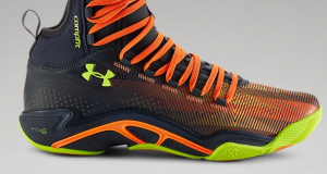 Under Armour Micro G Pro – Available Now