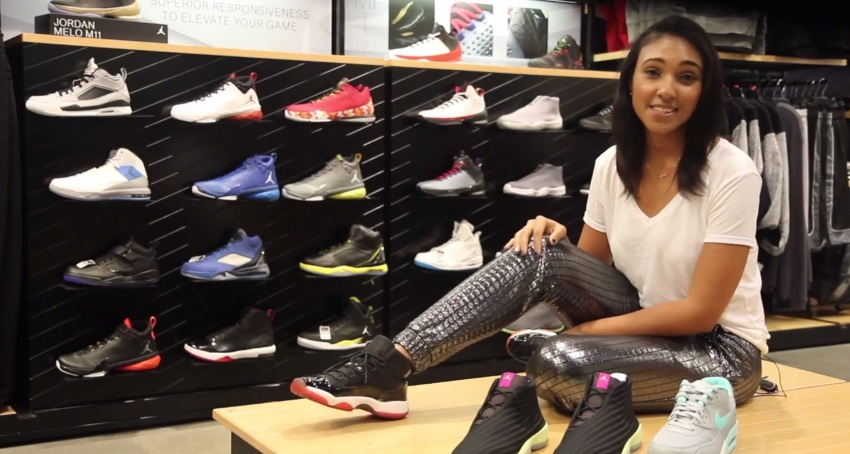VIDEO: Air Jordan Girls Grade School Sizing Explained ...