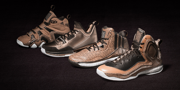 e5f34e62779d ... D Lillard 2 6 ... adidas Black History Month Collection Officially  Unveiled 1 ...