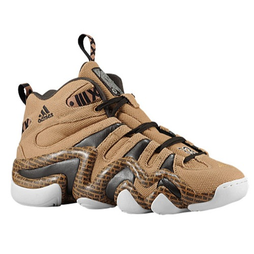 adidas Crazy 8 'Black History Month' - Available Now