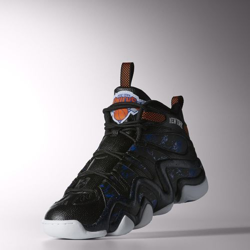 adidas Crazy 8 'New York Knicks' - Available Now 2