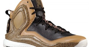 adidas D Rose 5 Boost 'BHM' – Available Now