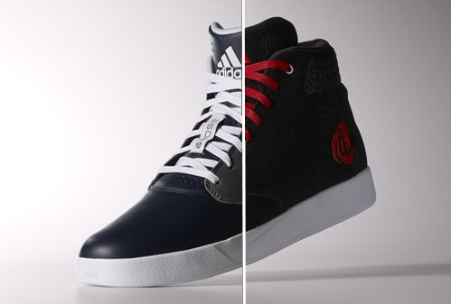 adidas D Rose LakeShore Mid - Available Now Main
