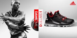 adidas D.Lillard 1 Performance Review – Duke4005