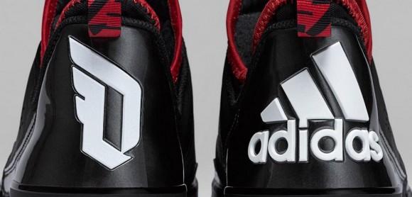Adidas D Lillard 1 VEEBW