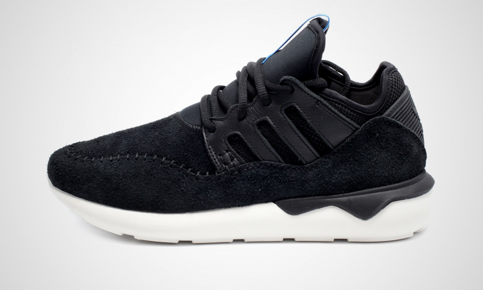 Adidas Originals Tubular Moc Runner Black