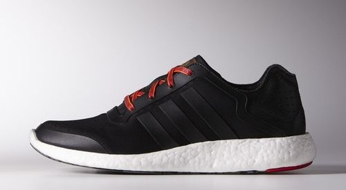 Pure Boost 'Chinese New Year' - $104