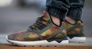 adidas Tubular Runner 'Leaf Camo' – Available Now