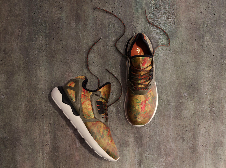 Adidas Tubular Leaf Camo Buy