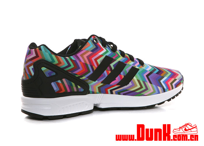 079dc826a Buy adidas shoes zx flux multicolor - 56% OFF