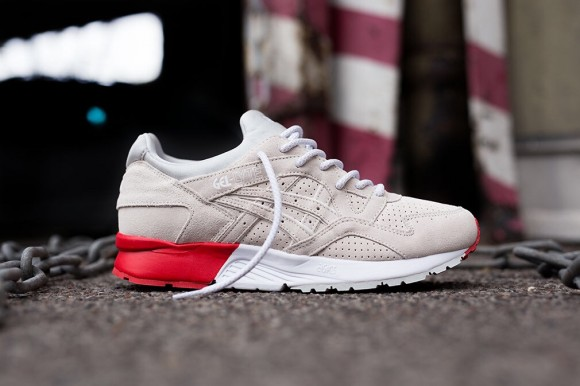 asics gel lyte 5 footlocker exclusive
