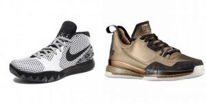 Better Signature Shoe: Kyrie Irving vs. Damian Lillard