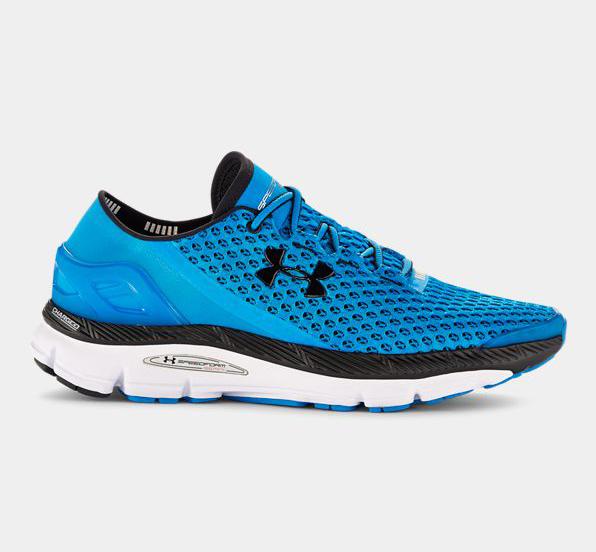 Men S Under Armour Speedform Gemini  Running Shoes