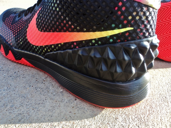 big sale 3502c 40fa8 ... new style nike kyrie 3 performance review weartesters cfdfb e58cb