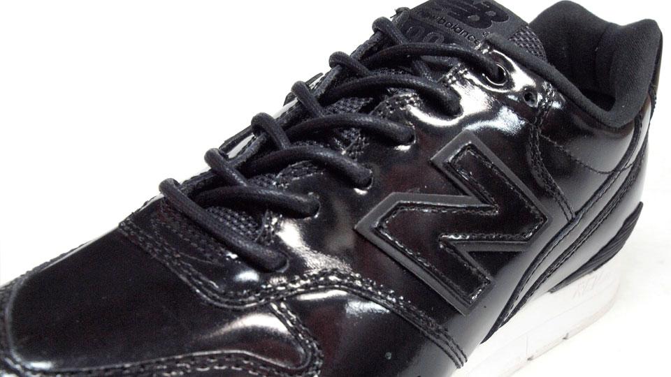 New Balance MRL996 'Patent Leather'