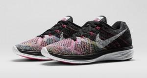 Nike Flyknit Lunar 3 – Release Date