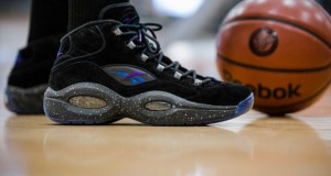 Sneakersnstuff x Packer Shoes x Reebok Question Token38 Teaser