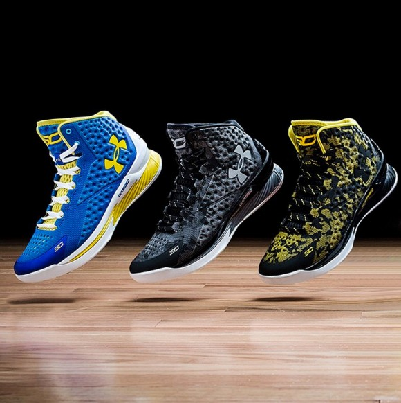 Curry Basketball Shoes Youth New