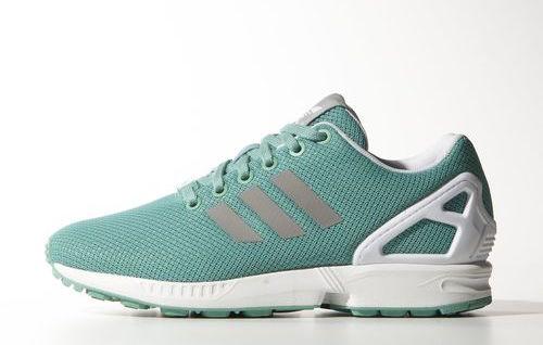 Adidas Zx Flux Fade Ocean