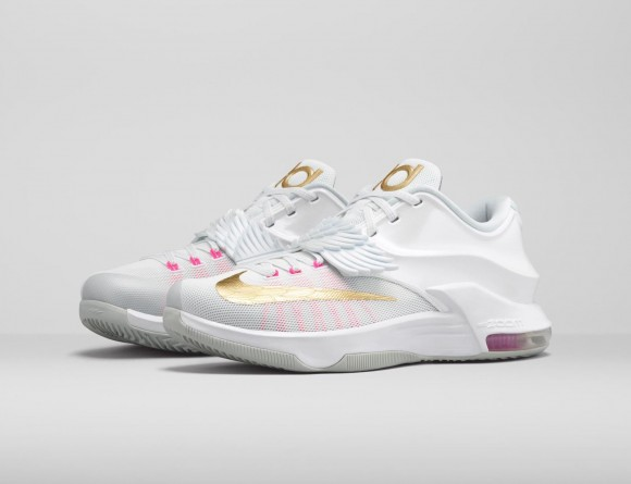 hot sale online a7ae8 8ac7b ... kd shoes foot locker flunlockednikekdviillusion a closer look at the  inspiration behind the nike kd ...