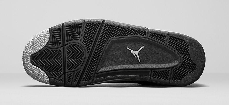 Air Jordan 4 Criados Fecha De Estreno Conferencia De 2015 Vt6oA